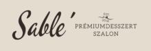 Sable' Prémiumdesszert Manufaktúra