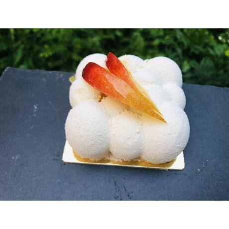 Mangós kókuszbuborék